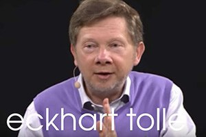 The Depths Of Who You Are By Eckhart Tolle