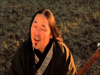 Throat Singing for Sleeping and Deep Relaxation