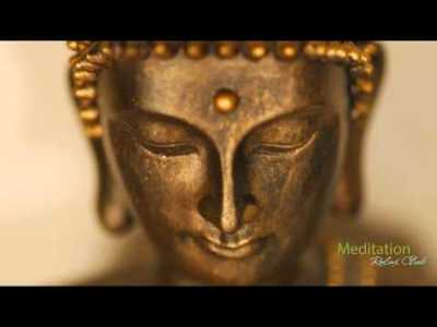 Healing Spirit Guided Meditation for Relaxation Anxiety and Depression