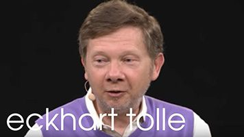 How Do I Manage Self-Expectations by Eckhart Tolle