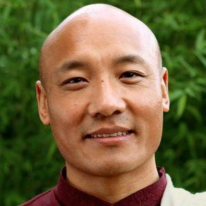Melting Into Love Anam Thubten
