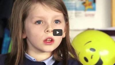 Mindfulness for Children [Video]