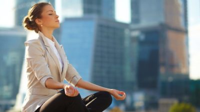 Minding Our Business Mindfulness at Work