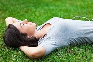 Resting In Awareness [Audio]
