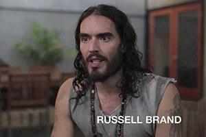 Russell Brand Awakened Man