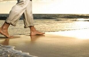 Guided Walking Meditation [Audio]