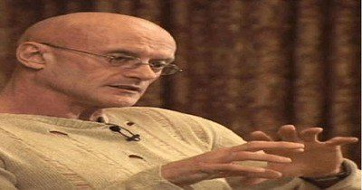 Ken Wilber Big Mind Meditation
