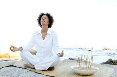 Mindful Breathing Exercises for Stress