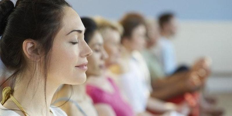 Four Step Guide to Managing Mindfulness Exercises for Groups