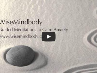 Meditation to Help Relieve Anxiety and Stress [Video]
