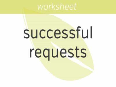 making successful requests