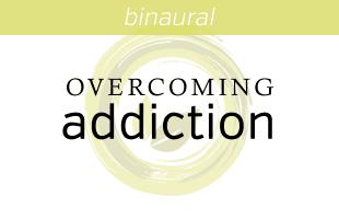 overcome addiction binaural beats