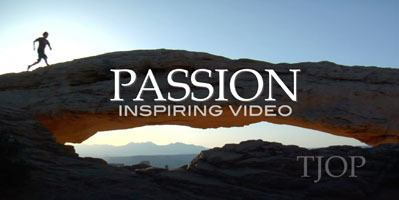 Finding Your Life's Purpose Passion