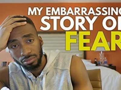My Embarassing Story of Fear [Video]