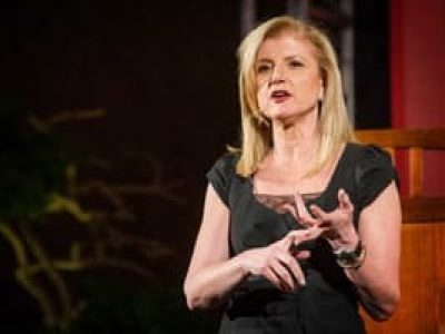 Brain Maintenance by Arianna Huffington