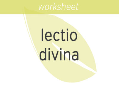 Lectio Divina FI