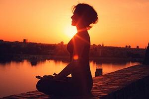 Instructions et méditation guidée [Audio]