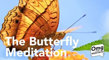 The Butterfly – Kids' Meditation | Mindfulness Exercises