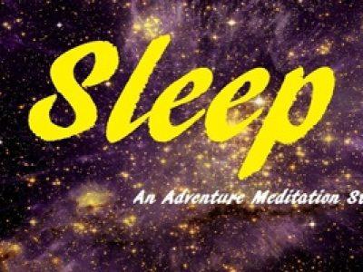 A Guided Mind Adventure Story for Sleep Visit Pyramids Incas sleep hypnosis sleep meditation