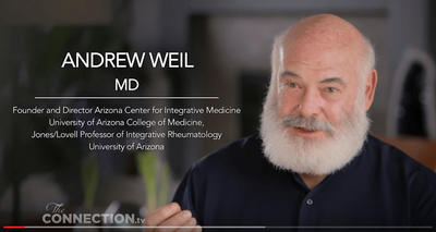 Dr. Andrew Weil on Breathing Exercises for Health