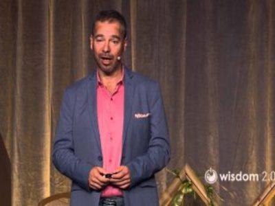 How LinkedIn Develops Wisdom with Compassion, Fred Kofman