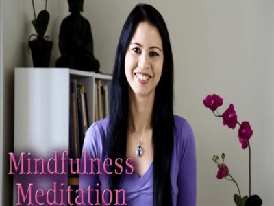 Mindfulness Meditation Breathing Exercises
