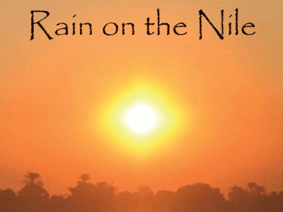 Rain on The Nile by Ajahn Amaro