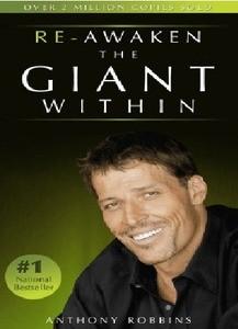 Re-awaken The Giant Within Ebook