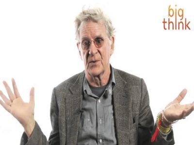 Robert Thurman: Love Your Enemy