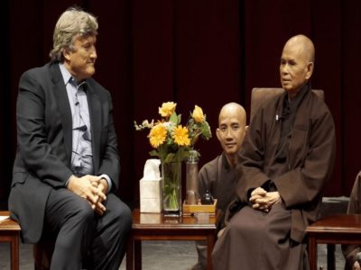 Thich Nhat Hanh: Conversations on Compassion