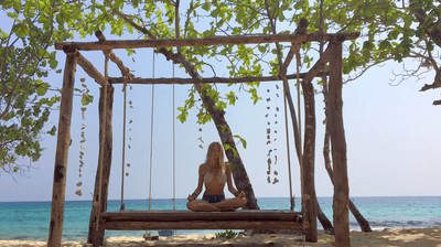 Meditation for Inner Strength