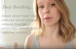 3 Deep Breathing Exercises to Reduce Stress & Anxiety