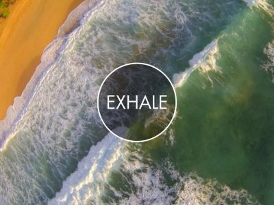 EXHALE A Visual Meditation