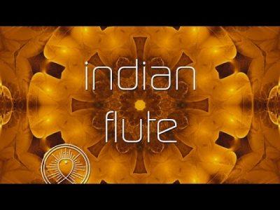 Indian Flute Music for Yoga Bansuri music