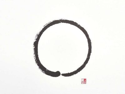 Mindful Art of Thich Nhat Hanh
