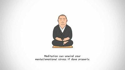Mindfulness Story