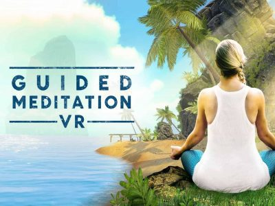 Relax in Virtual Reality [Teaser]