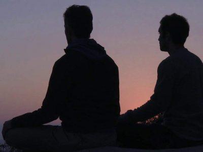 Sky Gazing Meditation with Chris Sharma