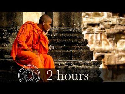 Tibetan Healing Sounds: Monk Singing Bowls