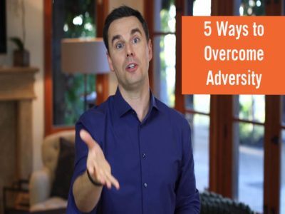 Ways to Overcome Adversity