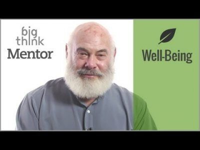 Dr. Andrew Weil The Pursuit of Happiness
