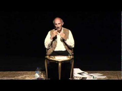 Jack Kornfield: Forgiveness Meditation