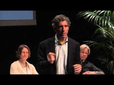 Richard Davidson The Four Constituents of Well-Being