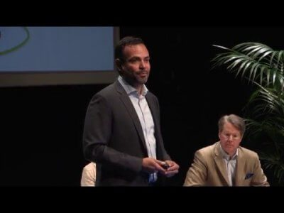 Why Modern Workers Need Mindfulness & Richard Fernandez
