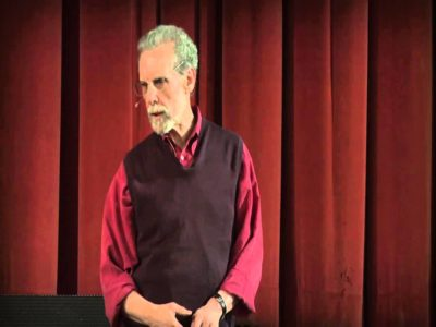 Daniel Goleman: How Attention Helps Us To Succeed