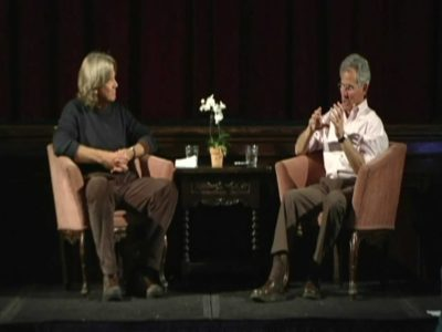 Jon Kabat-Zinn Compassion and Mindfulness