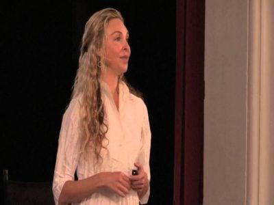 Shauna Shapiro IAA Model of Mindfulness
