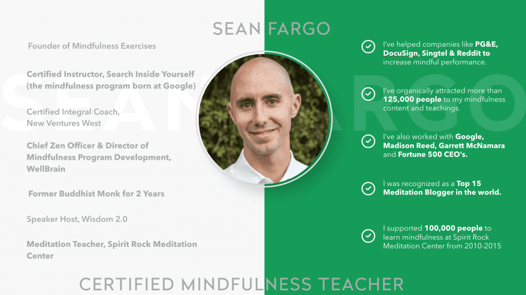 """<h1 style=""""text-align: center;""""><strong><span style=""""color: green;"""">The World's Most Affordable Mindfulness Teacher Training</span></strong></h1>"""