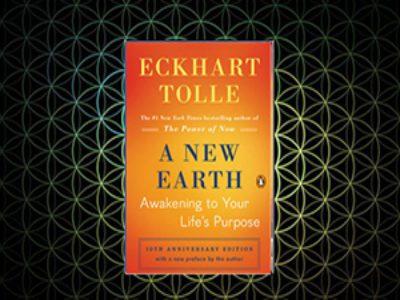 New earth book