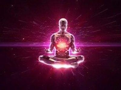 Cleansing Aura For Sleep A Spoken Meditation
